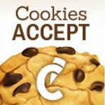 Logo Cookie Accept